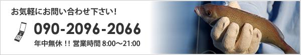 TEL 090-2096-2066