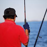 はじめての方でも釣りを楽しめます!
